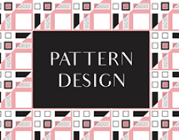 Pattern Design ..