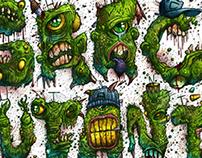 Monster Type