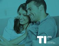 Mídia Kit - Revista TI (NE) 2016