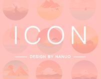Icon exercises(18P)