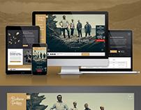 Barbara Furtuna Website