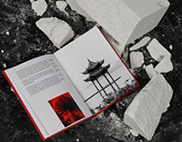 Views of China – Editorial Design