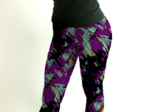 Activewear Designs