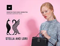 Stella and Lori