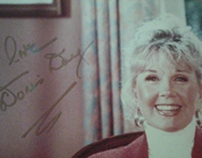 smile from USA donated by Doris Day