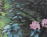 Pintura y paisaje