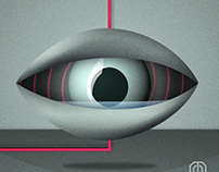 Stalking Eye
