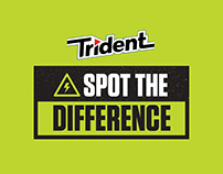Trident Game