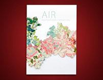 Air Exhibition Catalogue