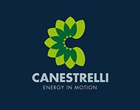 Canestrelli Petroil / Identity Concept