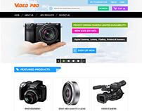 Online Digital Camera