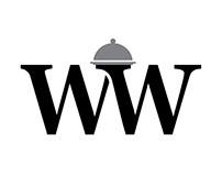 Waiters Wanted Branding