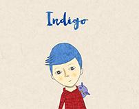 Indigo | Illustration