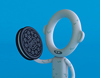 Play with Oreo