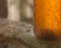 CGI - The last bottle