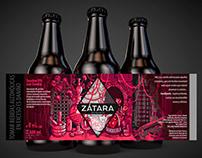 Cervecería Zátara