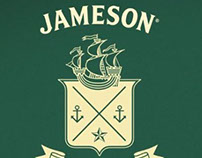 John Londono / Jameson |  SINE METU |  KANDLE | (2015)