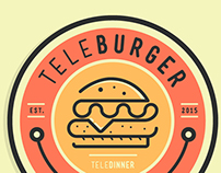TeleDinner .-Take Away Food