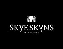 Skyeskyns website
