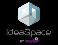 "UI Design - ""Wayfair IdeaSpace:"" Google Daydream AR/VR"