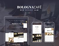 Bologna Cafe Italian Restaurant
