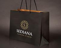Sediana Fashion Studio   Branding