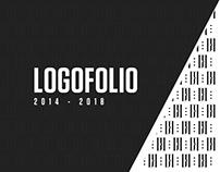Logofolio - 2014 - 2018