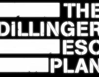 TAKE! Dillinger