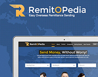 RemitOPedia Website