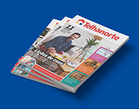 Revista Telhanorte