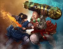 소오강호_포스터