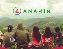 Rebranding Anawim