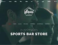 Soul Sports Bar