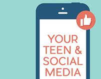 Your Teen & Social Media