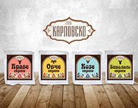 Karlovsko cheese