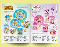 Sección Infantiles C06 - Catálogo Hogar Tsu Cosméticos
