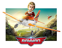 Captain Rayyan