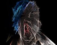 Katari | Generative Portrait