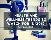 Health And Wellness Trends To Watch For In 2019