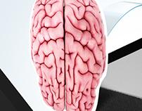 Pop-up Brain!