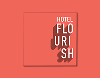 HOTEL FLOURISH