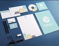 Bean Corporate Identity Design
