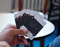 Code:Deck - Playing cards