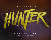 THE KILLER HUNTER COLLECTION