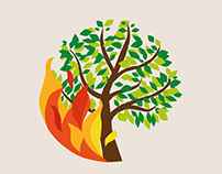 Salviamo i boschi | Brand