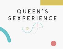 Queen's Sexperience