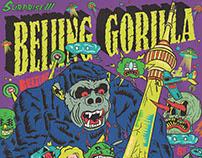 Beijing Gorilla