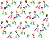 pattern for fabric 2