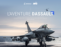 L'Aventure Dassault