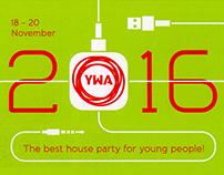 YWA 2016